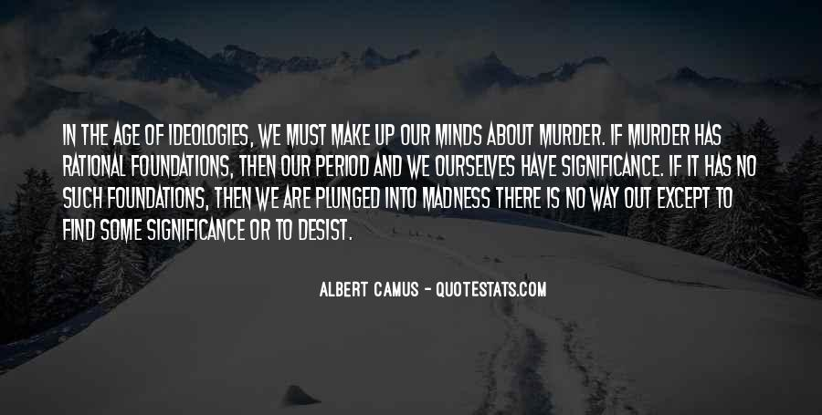 Plunged Quotes #811357