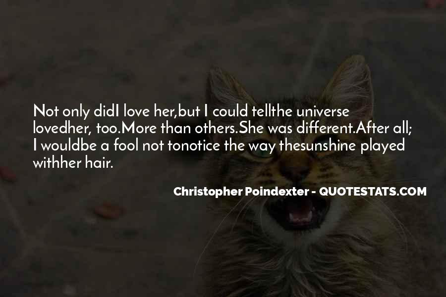 Poindexter's Quotes #1051790