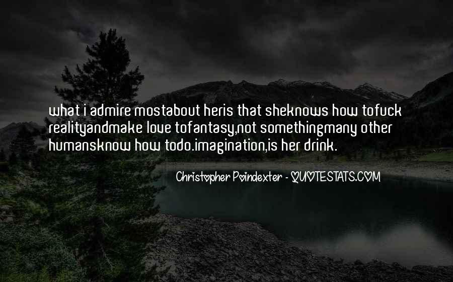 Poindexter's Quotes #1181728