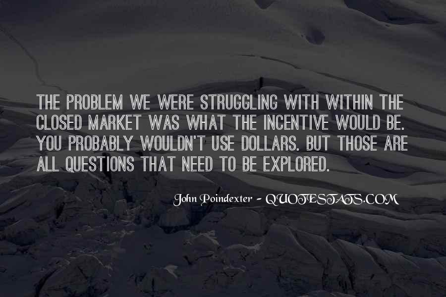 Poindexter's Quotes #1264978