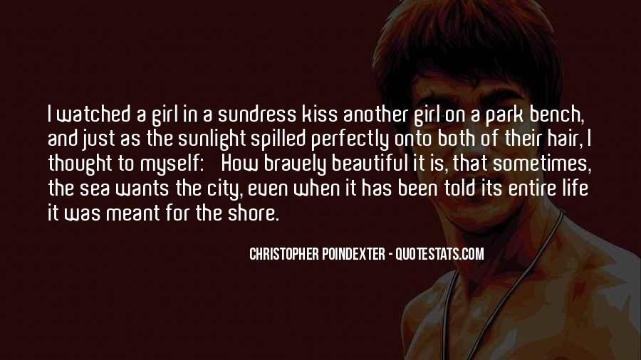 Poindexter's Quotes #1301534
