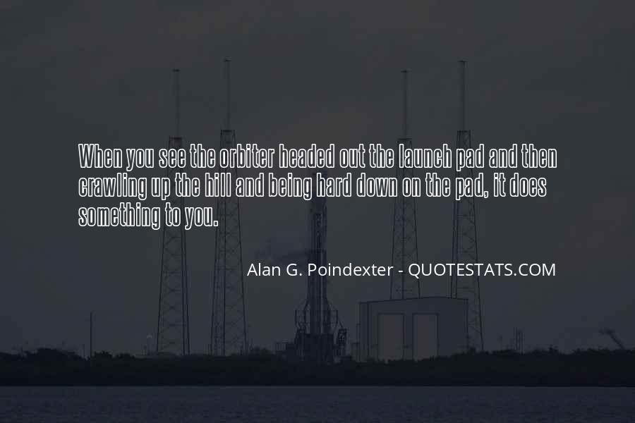 Poindexter's Quotes #1332940