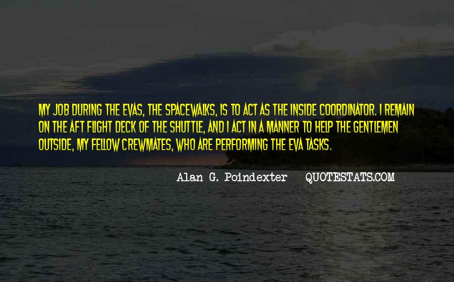 Poindexter's Quotes #1363541