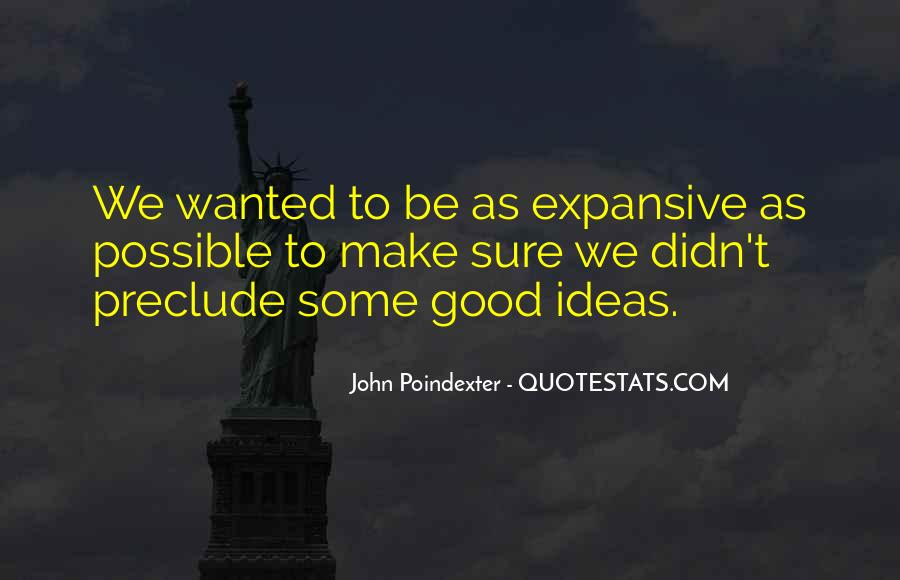 Poindexter's Quotes #1449053