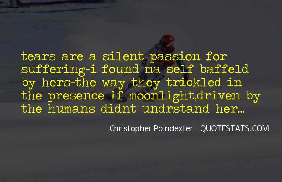 Poindexter's Quotes #1627187