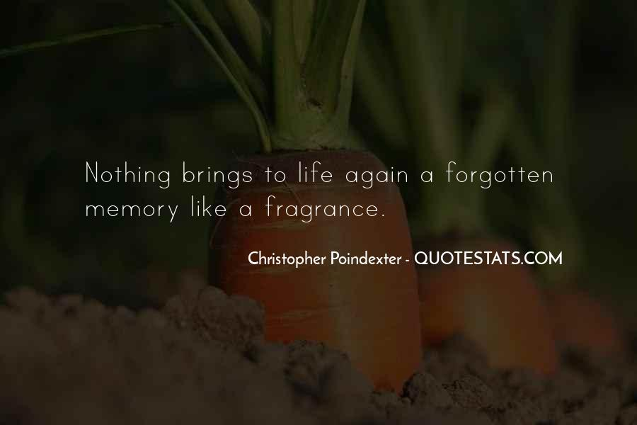 Poindexter's Quotes #1799434
