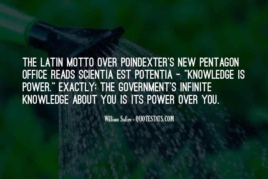 Poindexter's Quotes #293254