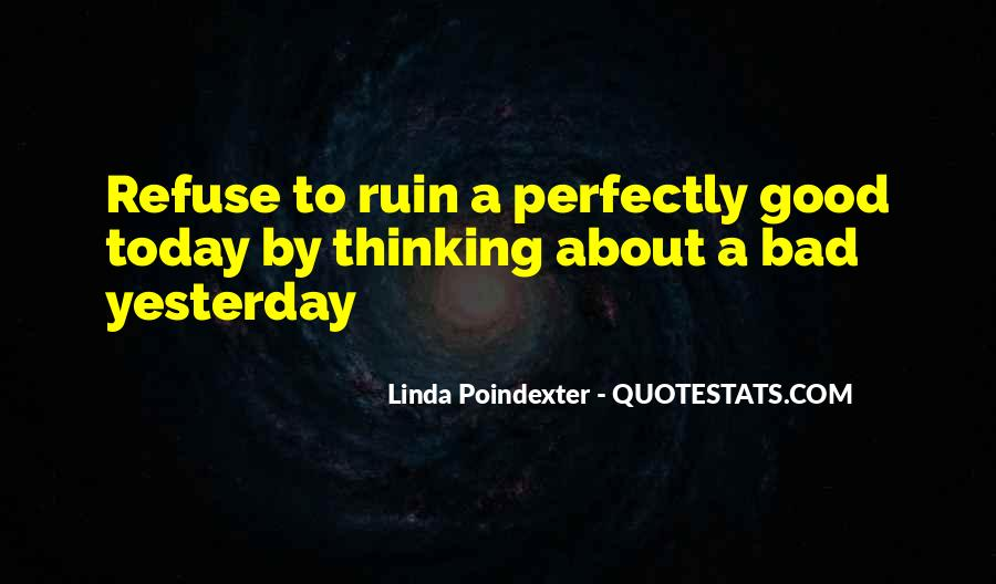 Poindexter's Quotes #463685