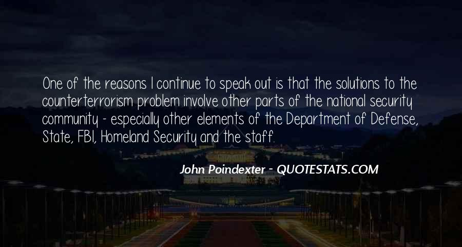 Poindexter's Quotes #710106
