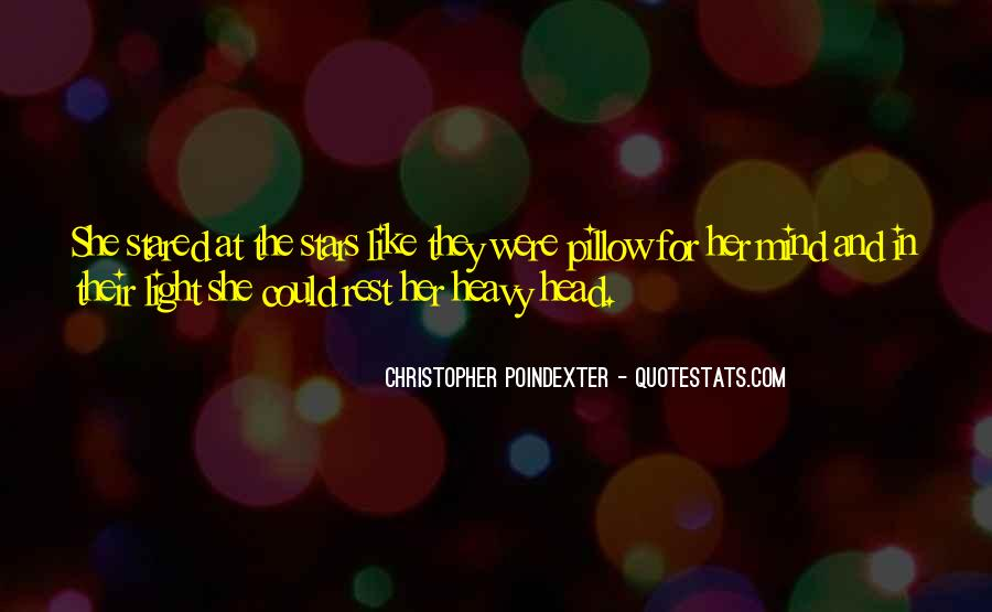 Poindexter's Quotes #839949