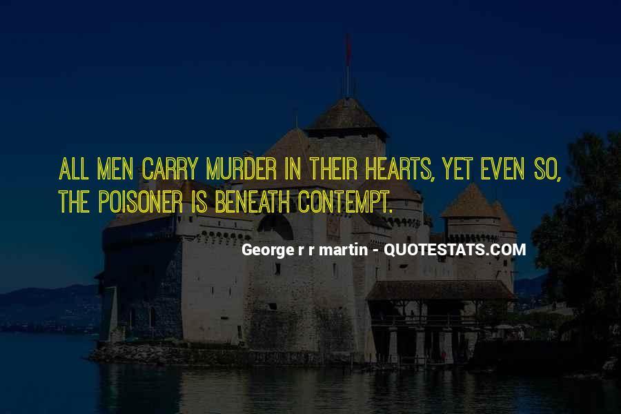 Poisoner Quotes #1527164