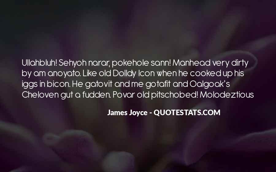 Pokehole Quotes #331643