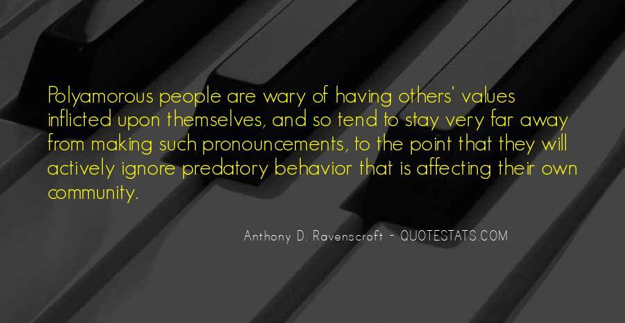 Polyamorous Quotes #645280
