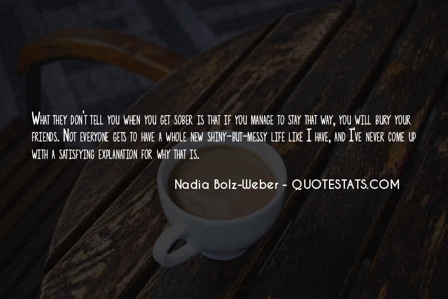 Quotes About Stay The Same #12395