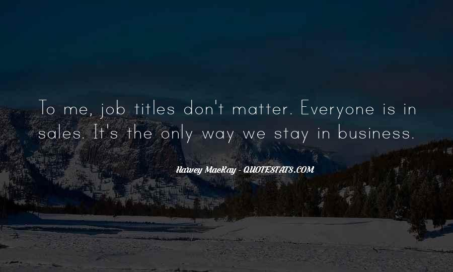 Quotes About Stay The Same #1345