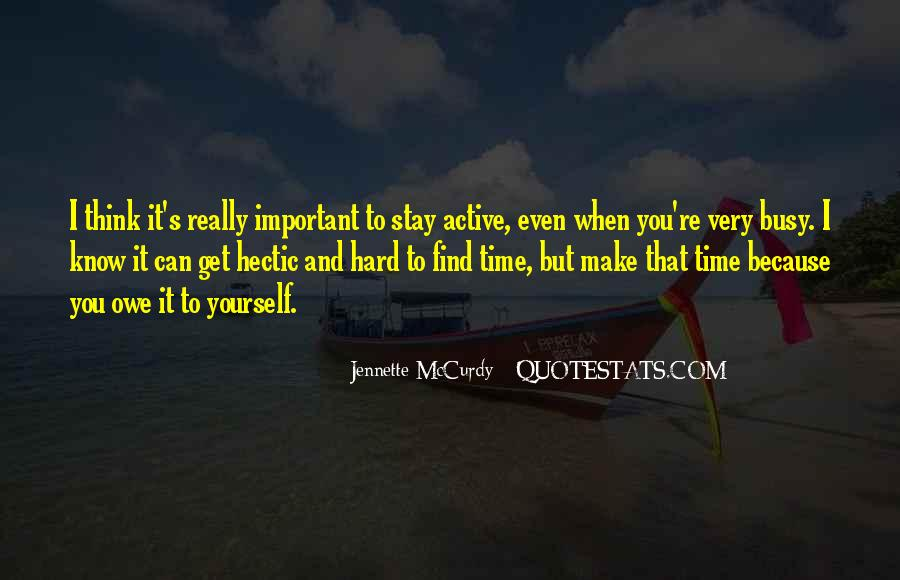Quotes About Stay The Same #15658