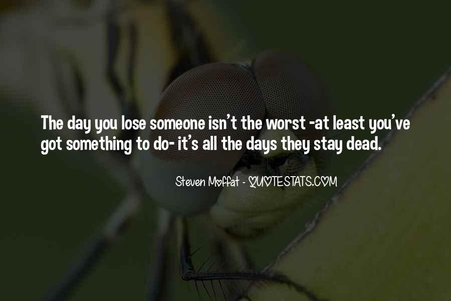 Quotes About Stay The Same #16855