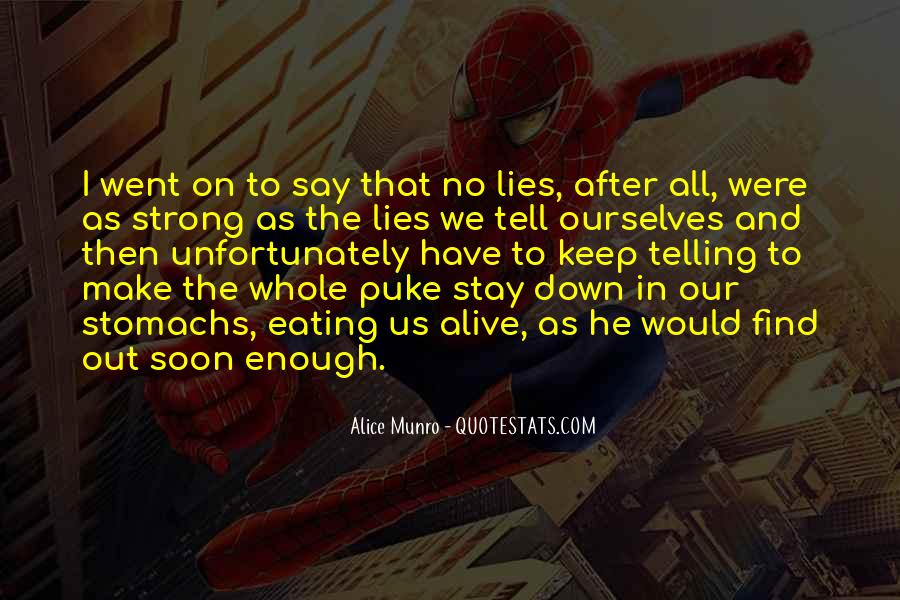 Quotes About Stay The Same #17562