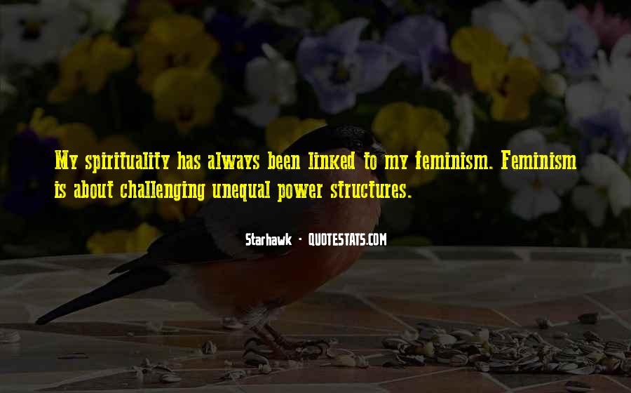 Quotes About Structures #105908