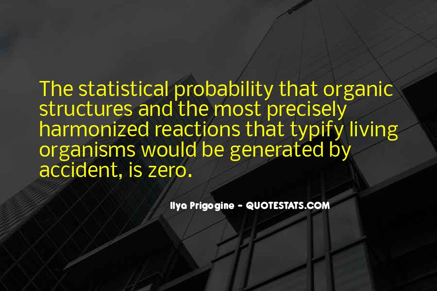 Quotes About Structures #10710