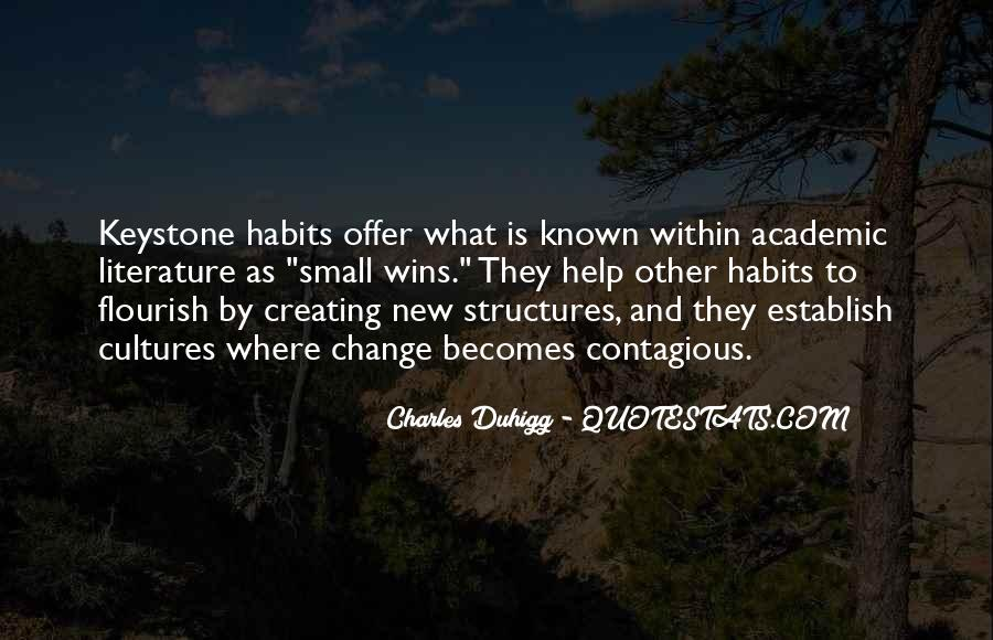 Quotes About Structures #179577
