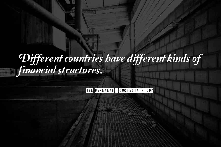 Quotes About Structures #186611