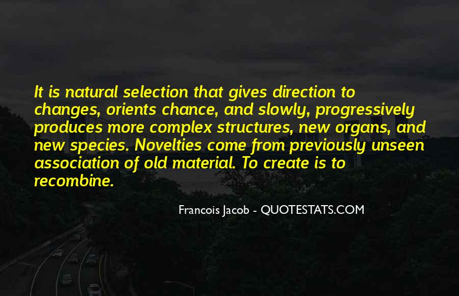 Quotes About Structures #203520