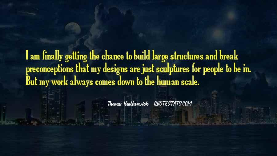 Quotes About Structures #219232