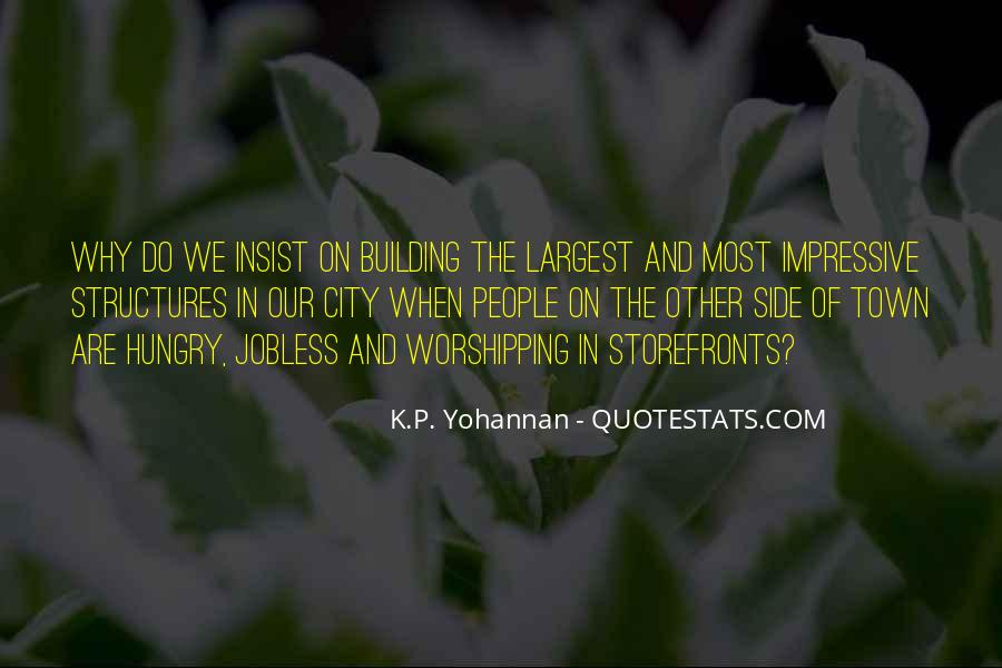 Quotes About Structures #238744