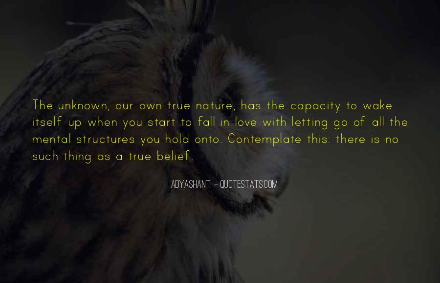 Quotes About Structures #310912