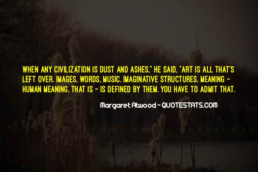 Quotes About Structures #333350