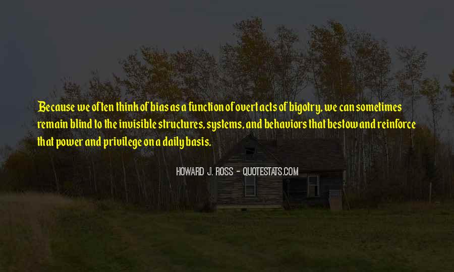 Quotes About Structures #339054