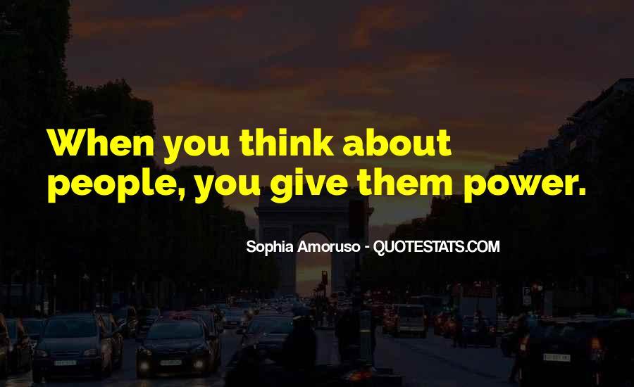 Pomposities Quotes #76423