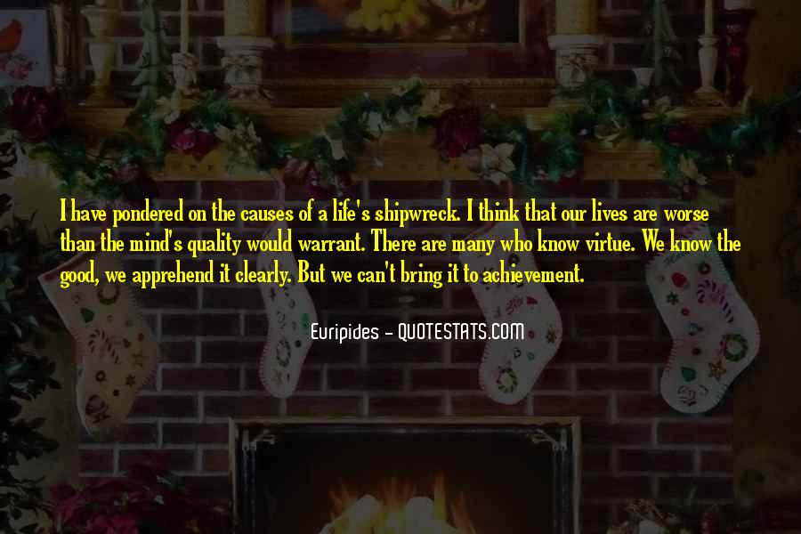 Pondered Quotes #321608