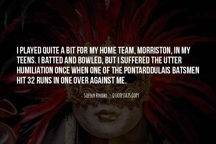 Pontarddulais Quotes #650740