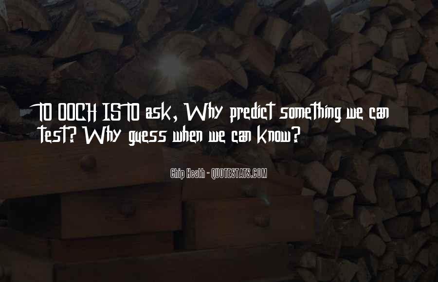 Poochiekins Quotes #1448271
