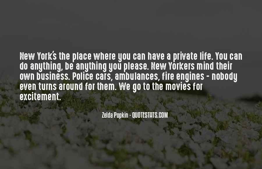 Popkin's Quotes #1070139