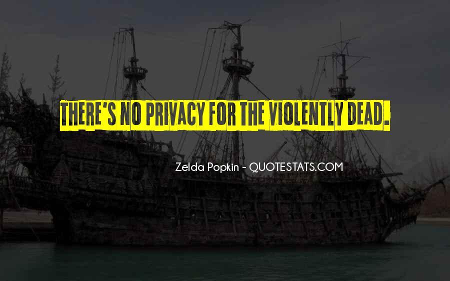 Popkin's Quotes #1632156