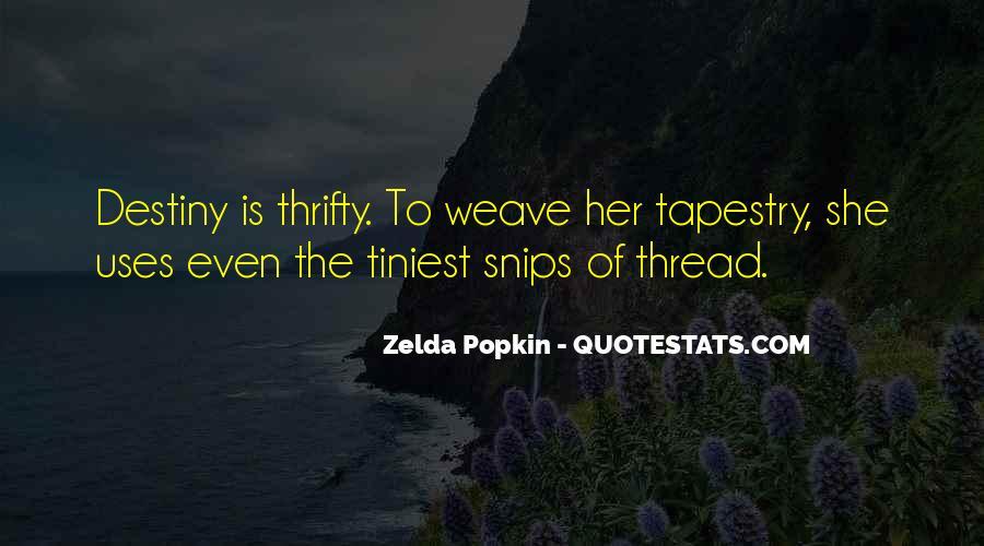 Popkin's Quotes #1697490