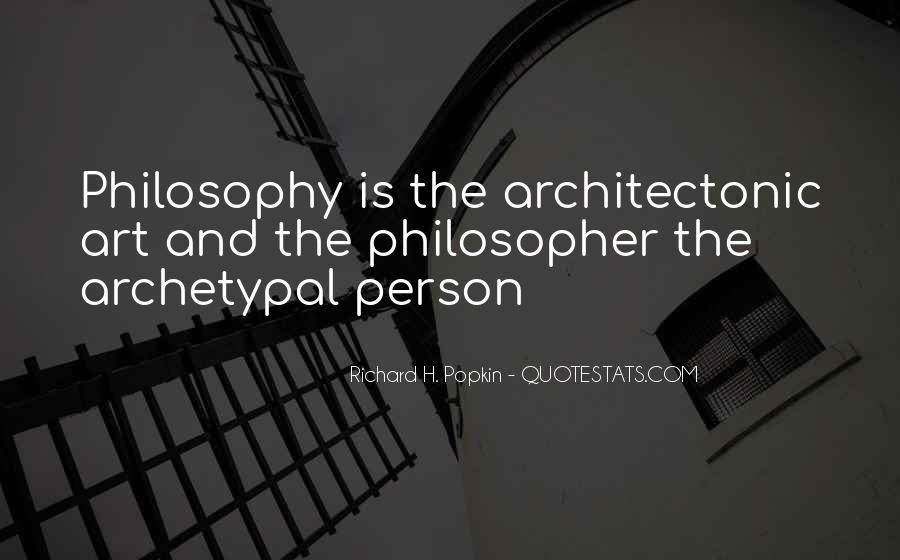 Popkin's Quotes #182483