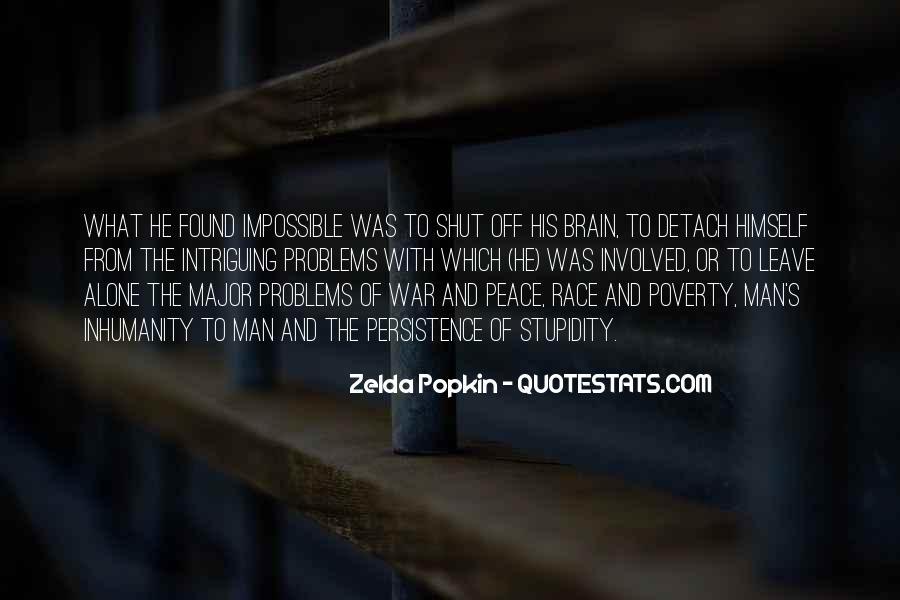 Popkin's Quotes #656017