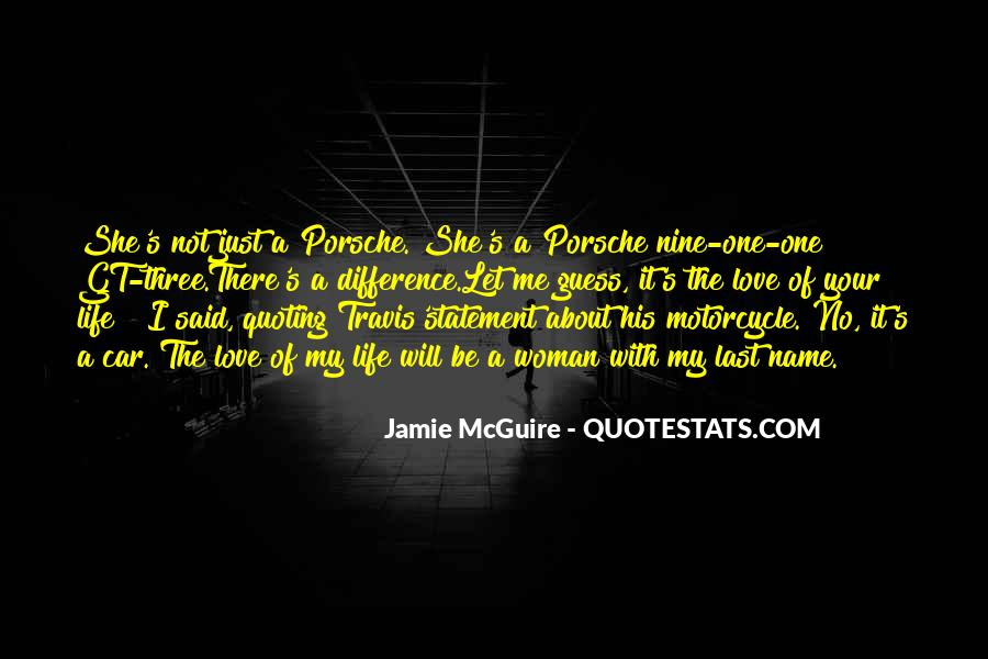 Porsche's Quotes #1269315