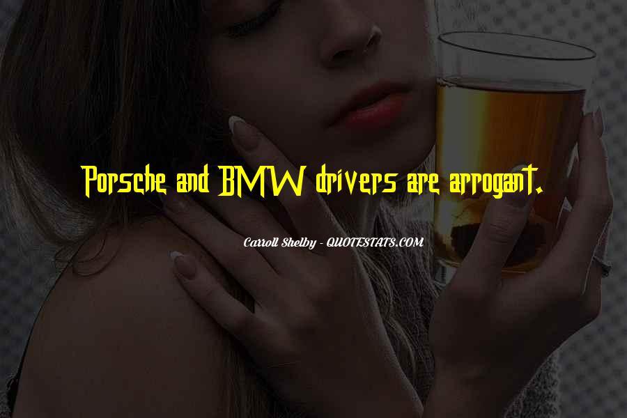 Porsche's Quotes #1439279