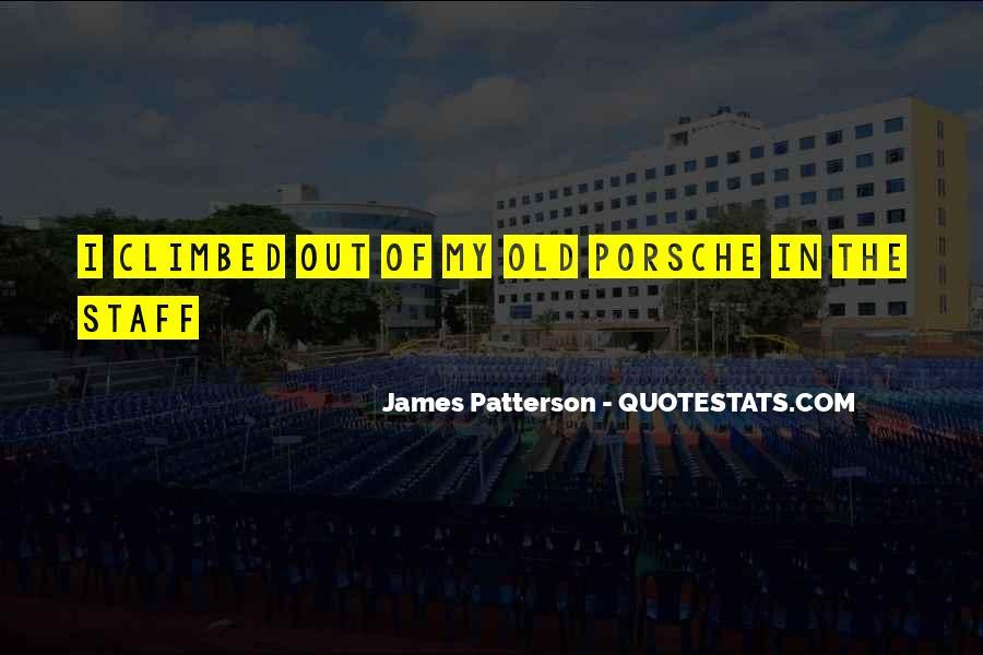 Porsche's Quotes #1599797