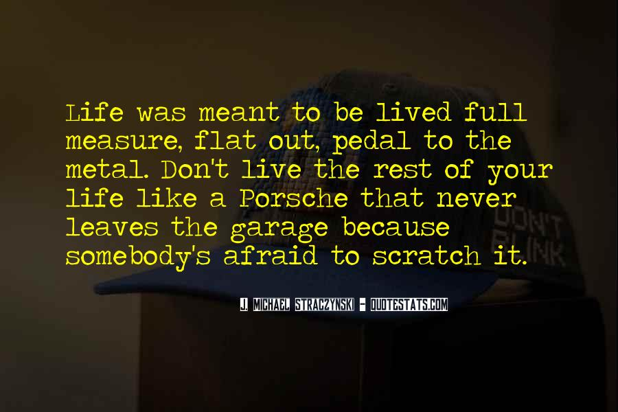 Porsche's Quotes #341539
