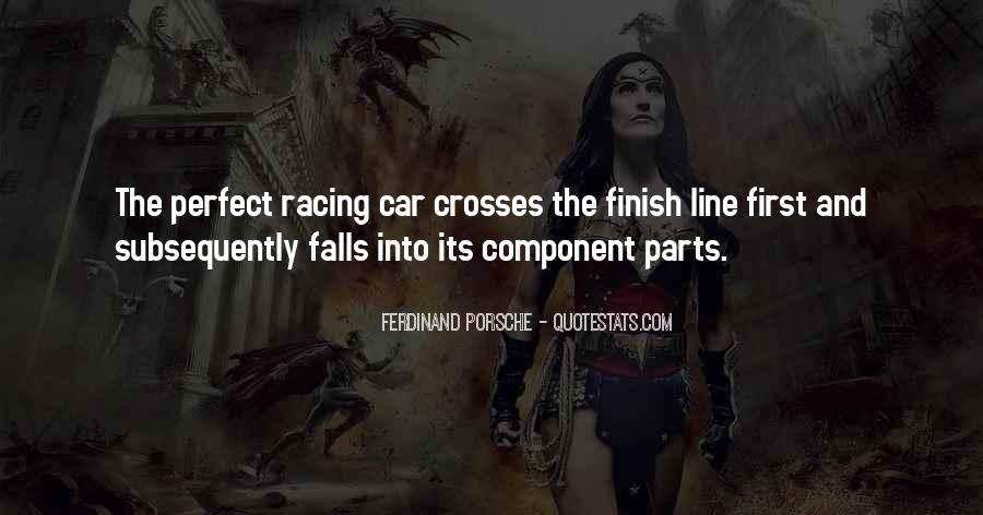 Porsche's Quotes #79500