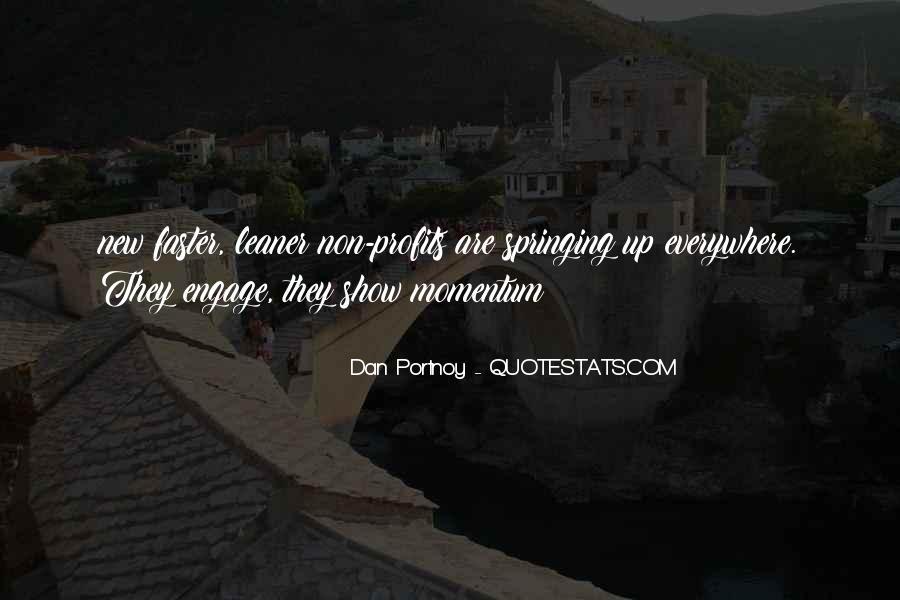 Portnoy's Quotes #1120900