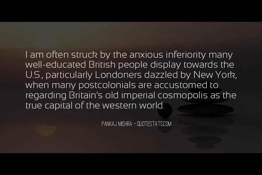 Postcolonials Quotes #263050