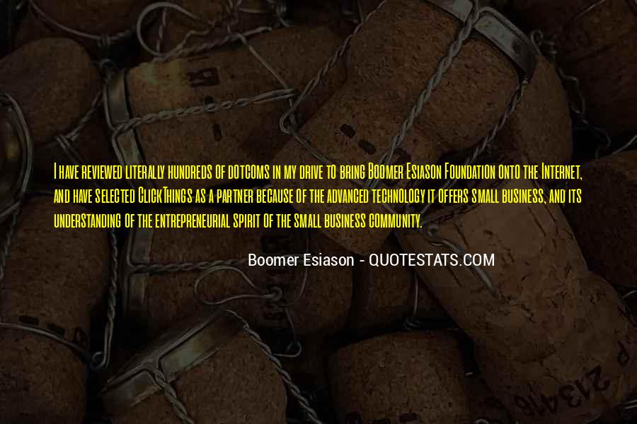 Pouncy Quotes #1830349