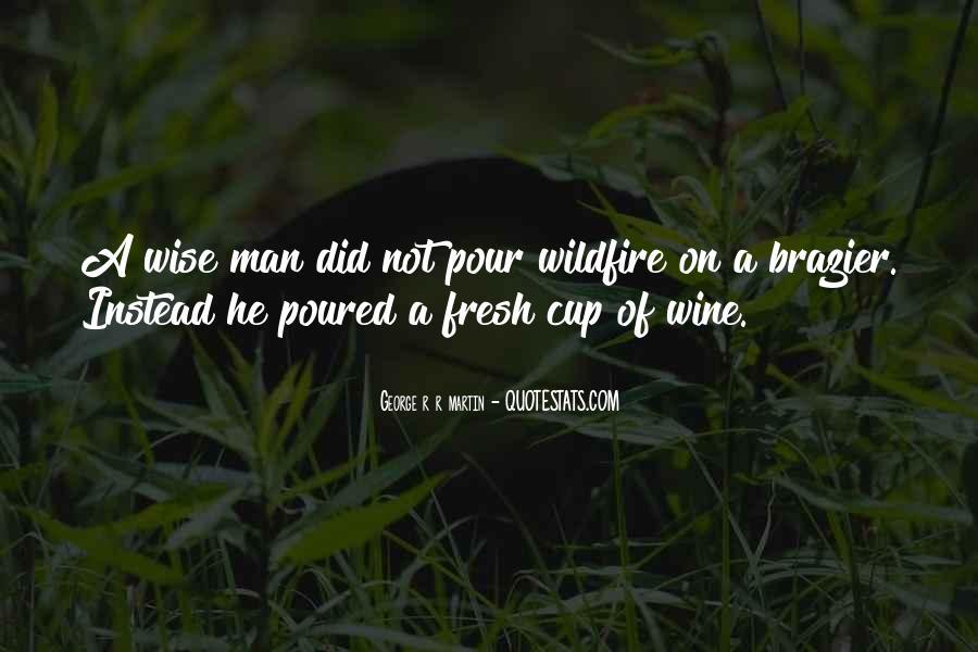 Pour'd Quotes #142237